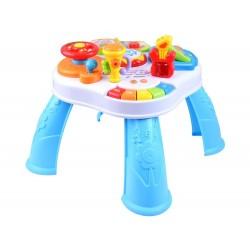 Interaktívny edukačný stolík pre deti