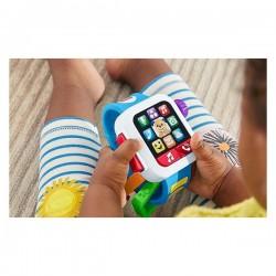 Interaktívne inteligentné hodinky Fisher-Price Smart Watch