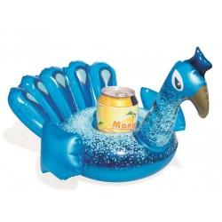Plávajúci držiak nápojov Vták