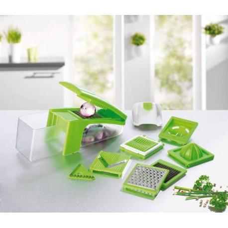 Kitchen Genius - viacúčelový krájač