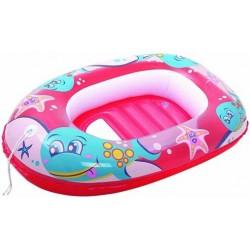 Detský nafukovací čln - kiddie raft