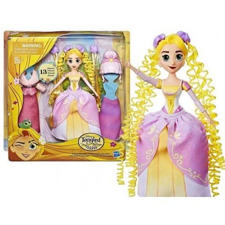 ZA3642 DR Bábika Rapunzel Hasbro Disney