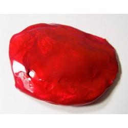 Inteligentná plastelína - Ohnivý rubín