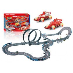 Autodráha Victor Racing