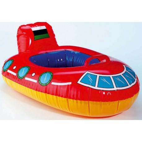 Detský nafukovací čln - loďka