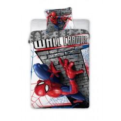 Detské posteľné obliečky - SPIDERMAN