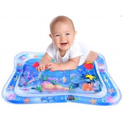 Nafukovacia vodná podložka pre deti