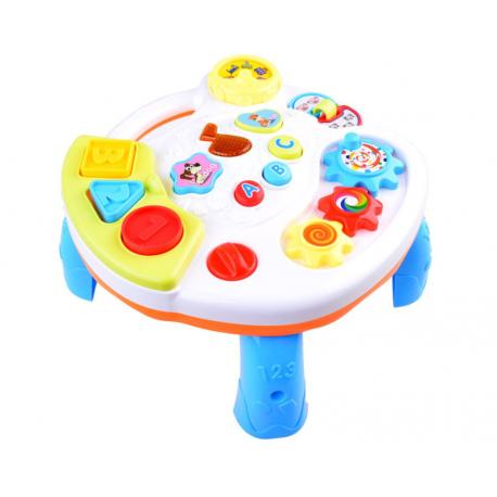 ZA3001 Interaktívny hudobný stôl - A B C