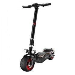 Elektrická kolobežka Cecotec Bongo Serie Z Red 45KM 1100W