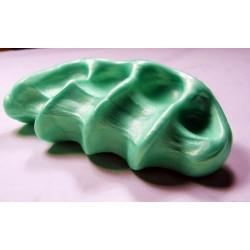 Inteligentná plastelína - Elektrická zelená