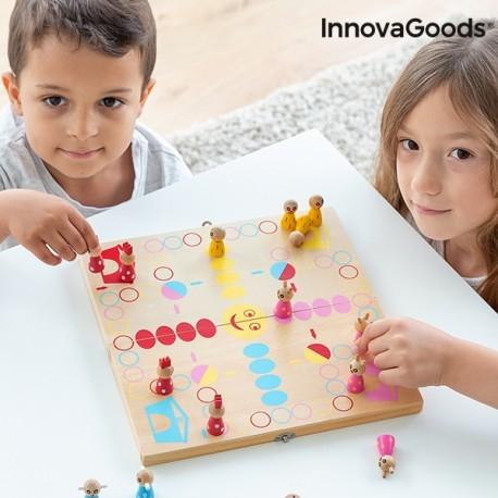 InnovaGoods Človeče nehnevaj sa pre deti so zvieratkami