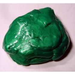 Inteligentná plastelína - Smaragdová zelená