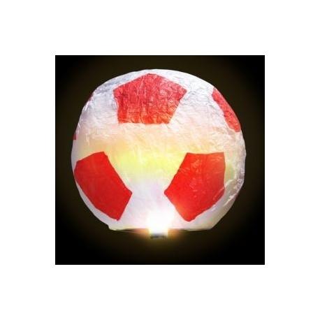 Lampión priania Futbal