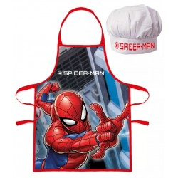 Detská kuchynská súprava Spiderman