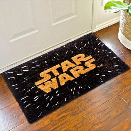 2103 Rohožka z kokosového vlákna - Star Wars
