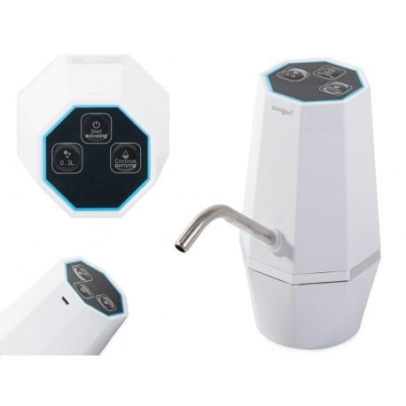 Elektrické čerpadlo na vodu s filtrom