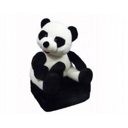 Detská rozkladacia pohovka - Panda