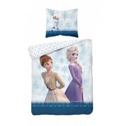 Bavlnené detské obliečky Frozen ceremony