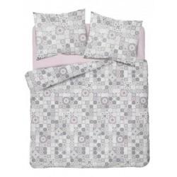 Bavlnené posteľné obliečky Ornament