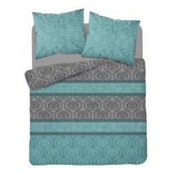 Bavlnené posteľné obliečky Pattern