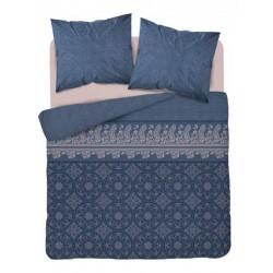 Bavlnené posteľne obliečky 200x220 Anna 3454-b