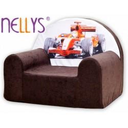 Nellys Detské kresielko - Formula