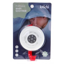 Hrajúci projektor so senzor plaču - Kaichi