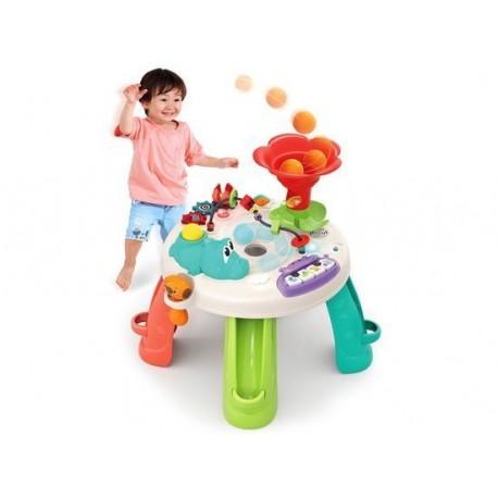 ZA3677 Detský Interaktívny stolík + guličková dráha