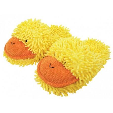 Detské papuče kačičky