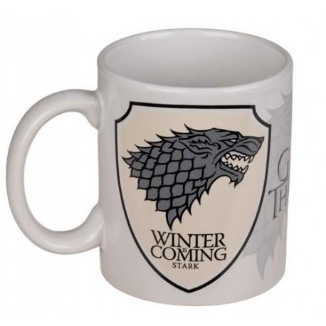 78-8331 Keramický hrnček Game of Thrones - 330ml