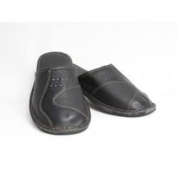 Pánske kožené papuče Model Z
