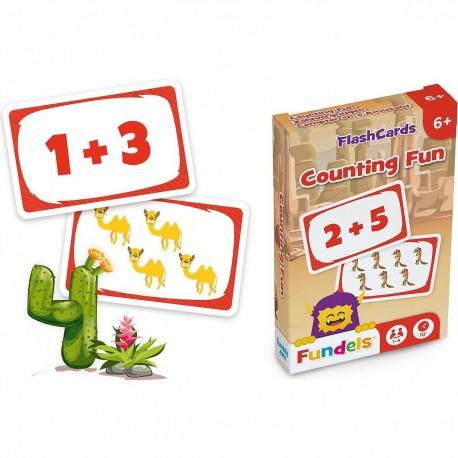 901379 Hra pre deti - učíme sa počítať