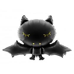 Fóliový balón - Netopier 80cm