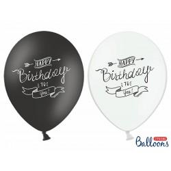 Balón - Happy Birthday to you - 1ks