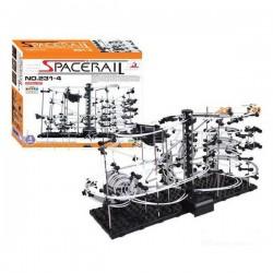 Guličková dráha SPACERAIL - Level 4
