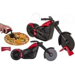 Krájač na pizzu - Motorka