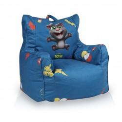 Sedací vak Ecopuf -Seat TOM - Polyester