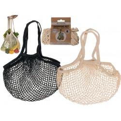 Sieťová nákupná taška