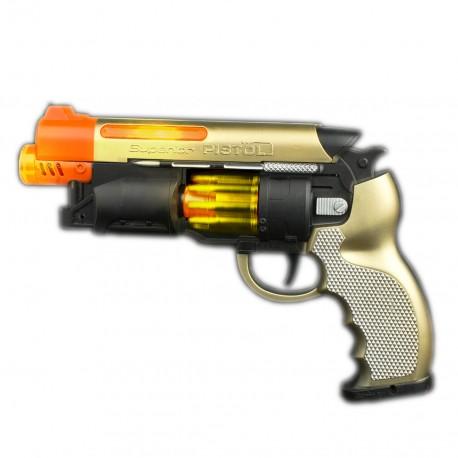 E0258 Detská pištoľ - Superior