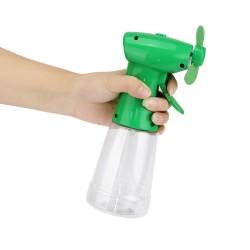 Ventilátor s vodným rozprašovačom