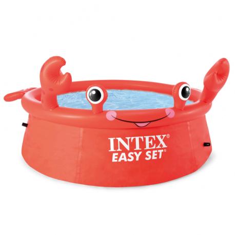 26100 Krabí bazén 183 x 51 cm INTEX 26100