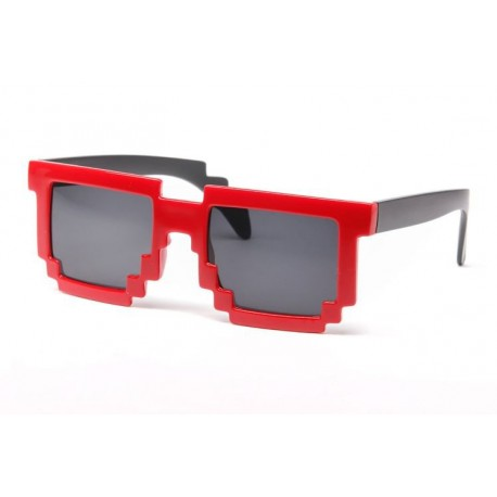 Pixel okuliare