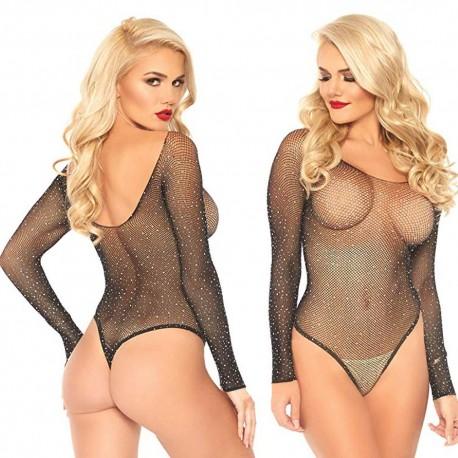 028985 DR Dámske erotické prádlo - Sexy Body