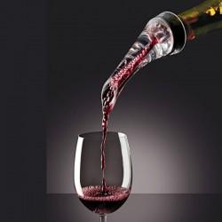 Aerator prevzdušňovač vína s výčapom
