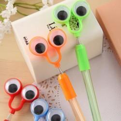 Gulôčkové pero - Veľké oči