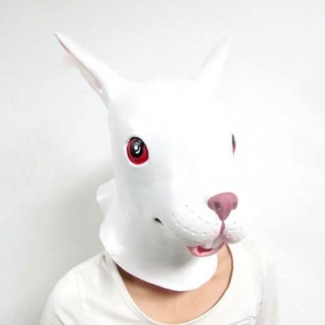 Maska králik