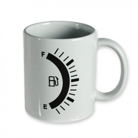 Palivový pohár - Fuel Gauge Mug