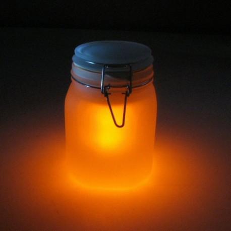 Slnko v pohári - Sun Jar