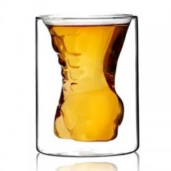Zvodné poháre muž 300ml