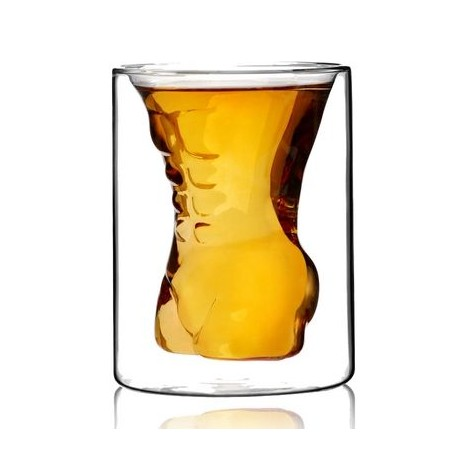 Zvodné poháre muž